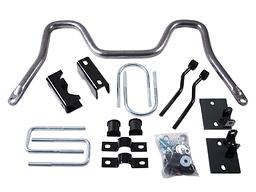 Dodge Ram 2500 Sway Bar 2003-2008 by Hellwig #7265
