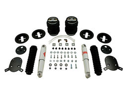 Chevy Cobalt Air Suspension - Springs 2005-2010 by Air Lift #75694