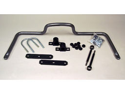 Ford Excursion Sway Bar 2000-2005 by Hellwig #7643
