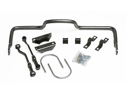 1999-2010 F250 Sway Bar Rear Ford Hellwig 7677
