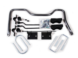 2013 Ram 2500 Sway Bar Rear Dodge Hellwig 7293