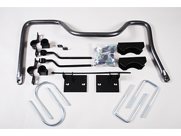 Dodge Ram 5500 Sway Bar 2008-2011 by Hellwig #7252