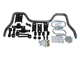 2014-17 Sierra 1500 Sway Bar Rear GMC Hellwig 7735