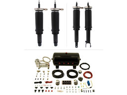 Acura Integra Air Suspension - Combo Kits 1994-2001 by Air Lift #77730