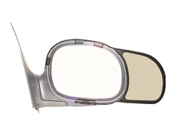 Ford F150 Snap-on Mirrors 1997-2003 by K Source #81600