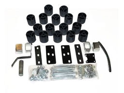 "Ford F150 3"" Body Lift Kit 97-02 Performance Accessories 863"