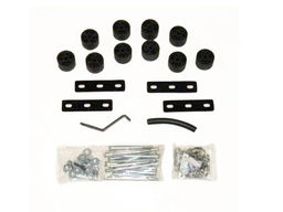 "Ford Expedition 2"" Body Lift Kit 1997-2002 by Performance Acc. #872"