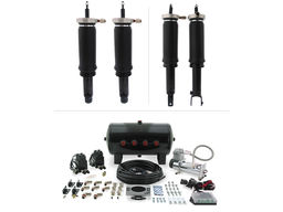 Acura Integra Air Suspension - Combo Kits 1994-2001 by Air Lift #95730
