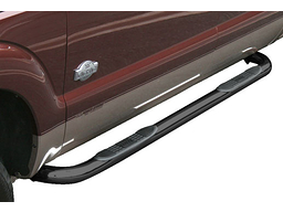 Dodge Ram 1500 Nerf Bars (Black) 2002-2008 by Aries #205013
