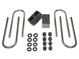 "Chevy Suburban 2"" Block Kit 1973-1991 by Tuff Country #97008"