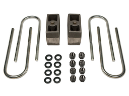 "Chevy Suburban 4"" Block Kit 1973-1991 by Tuff Country #97010"