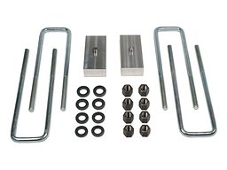 "Toyota Tacoma Block Kit 1.25"" 1995-2016 by Tuff Country #97078"