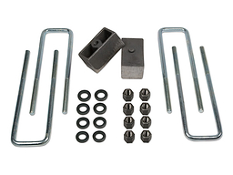 "Chevy Truck 2"" Block Kit 1988-1998 by Tuff Country #97034"
