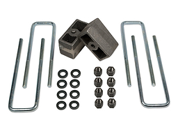 "GMC Sierra 1500 4"" Block Kit 1999-2005 by Tuff Country #97030"