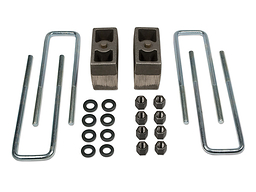 "Toyota Tacoma 4"" Block Kit 1995-2016 by Tuff Country #97076"