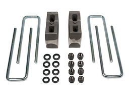 "Chevy Silverado 2500HD 4"" Block Kit 2001-2010 by Tuff Country #97024"