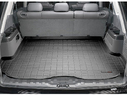 Jeep Liberty Cargo Liner 2008-2012 by WeatherTech #4X366