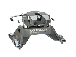 Companion OEM 20K 5th Wheel Hitch (Chevy/GMC with hitch prep package / puck system from the factory only) - B&W RVK3700