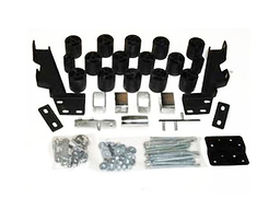 "Dodge Ram 2500 3"" Body Lift Kit 00-01 Performance Accessories 60063"