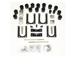 "Dodge Dakota 3"" Body Lift Kit 03-04 Performance Accessories 60153"