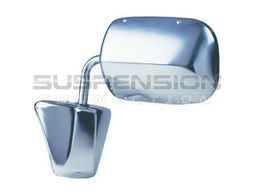 Chevy Suburban K Source #H3621GM Replacement Mirror