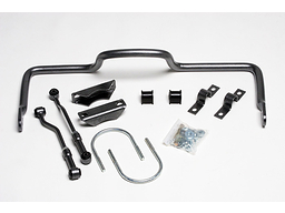 2007-10 Sierra 2500HD Sway Bar Rear GMC Hellwig 7698
