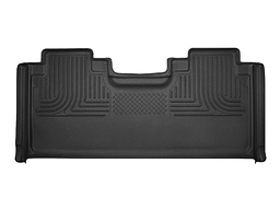Ford F150 SuperCab 15-16 Husky Liners Rear X-act Contour Floor Mats