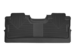 Ford F150 SuperCrew 15-16 Husky Liners Rear X-act Contour Floor Mats