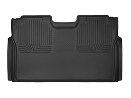 Ford F150 2015-2016 Husky Liners Rear X-act Contour Floor Mats 53491