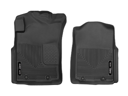 Tacoma  2005-2011 Husky Liners Front X-act Contour Floor Mats 53721