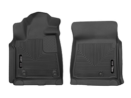 Toyota Tundra 07-11 Husky Liners Front X-act Contour Floor Mats 53731