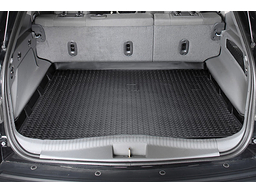 Jeep Liberty Cargo Liners 2008-2012 by Husky Liner #20251