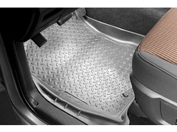 Chevy Traverse Floor Liners  - Classic 2009-2016 by Husky Liner #31011