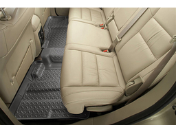 Chevy Traverse Floor Liners  - Classic 2009-2015 by Husky Liner #61021