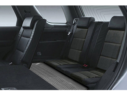 Chevy Traverse Floor Liners  - Classic 2009-2012 by Husky Liner #71021
