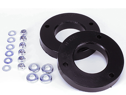"2007-2018 Chevy Silverado 1500 4wd & 2wd - 2"" Leveling Kit Front (no stud cutting required) by Daystar"
