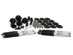Jeep Wrangler Lift Kit 2007-2016 by Daystar #KJ09156BK