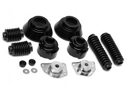 Jeep Liberty Lift Kit 2008-2012 by Daystar #KC09106BK