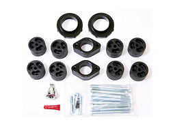 Performance Accessories PLS994 Jeep Wrangler 2012-2016 Premium Lift System