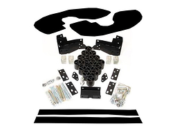 Performance Accessories #PLS109 Chevy Silverado 1500 2007-2013 Premium Lift System