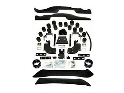 Performance Accessories PLS601 Dodge Ram 1500 2004-2005 Premium Lift System