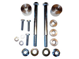 2007-2020 Toyota Tundra 4x4 - Revtek Front Differential Drop Kit