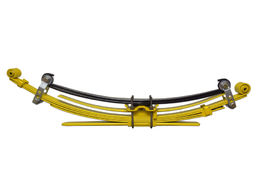 Dodge Durango 1998-2003 - SuperSprings (850 lbs Capacity) # SSA3