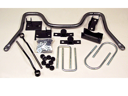 Dodge Ram 2500 Sway Bar 2007-2009 by Hellwig #7703