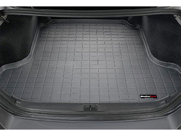 Chevy Corvette Cargo Liner 1997-2004 by WeatherTech #4X112