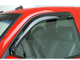 Ford F150 Wind Deflectors 2004-2008 by Wade #37463
