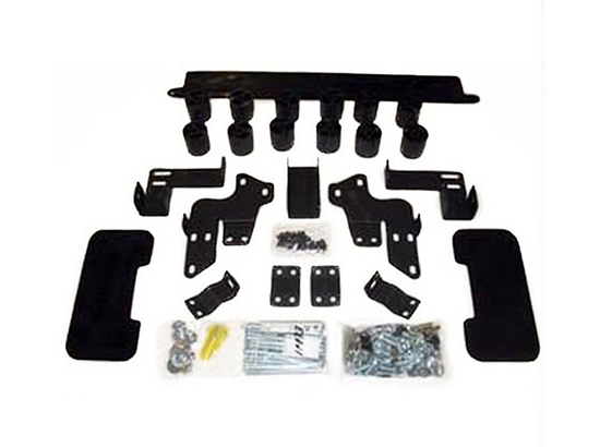 "Chevy Tahoe 3"" Body Lift Kit 2000-2005 by Performance Acc. #10113"