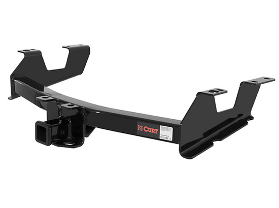 Curt 13062 - Sierra 2500HD Class 3 Trailer Hitch 2011-2014