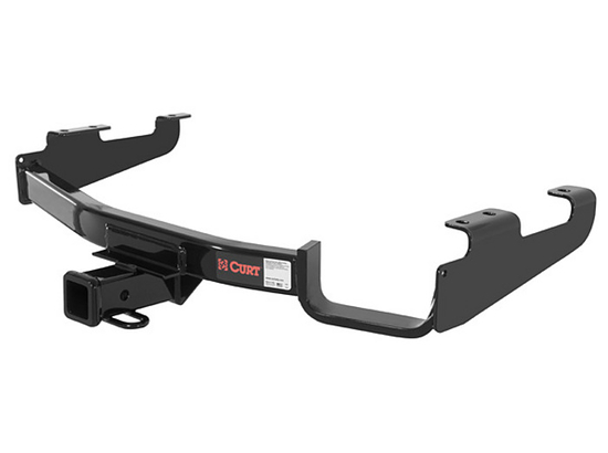 Curt 13362 - Dodge Grand Caravan Class 3 Trailer Hitch 1996-2007