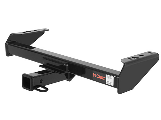 Curt 14082 - GMC Cab & Chassis Class 4 Trailer Hitch 1973-2006